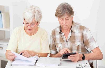 Социальная помощь пенсионерам в 2019 году с низкой пенсией